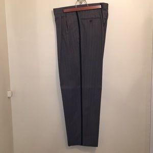 Ermenegildo Zegna Tuxedo Pants